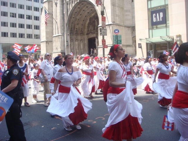 Traditional Puerto Rican Clothing Traditional Clothing