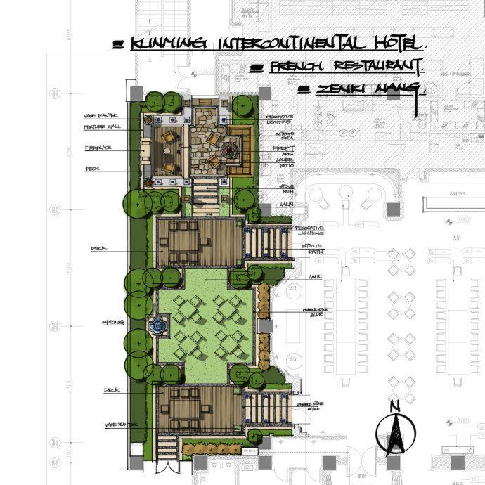 Landscape Architecture Drawing Techniques 331 best architectural and landscape sketches images on pinterest