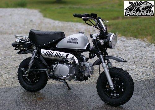 Permalink to Street Motorcycles
