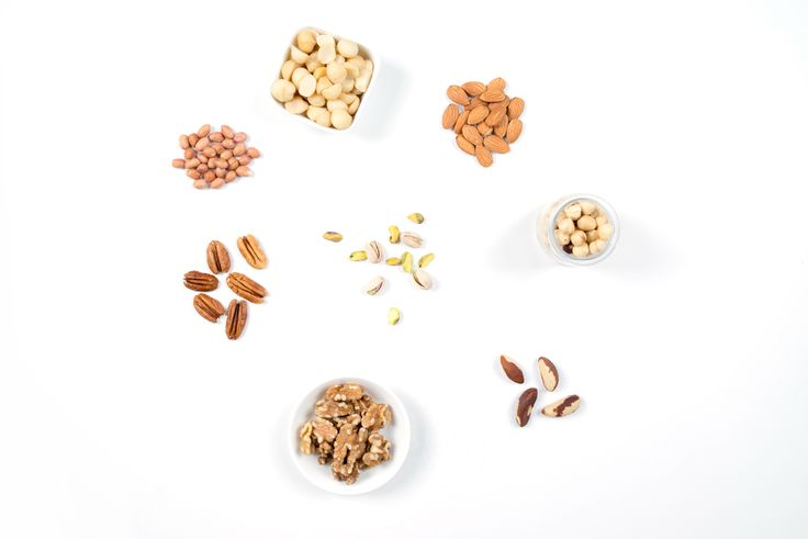 Did you know that nuts are packed with essential vitamins, minerals and nutrients that support the healthy functioning of your body? From pecans to pistachios, these humble snacks are not only delicious, but so good for you.