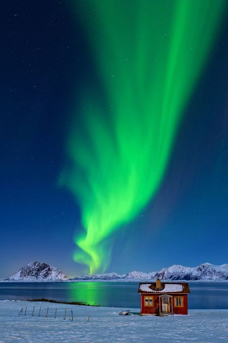 Sublime Photo by Christian Ringer -- National Geographic Your Shot