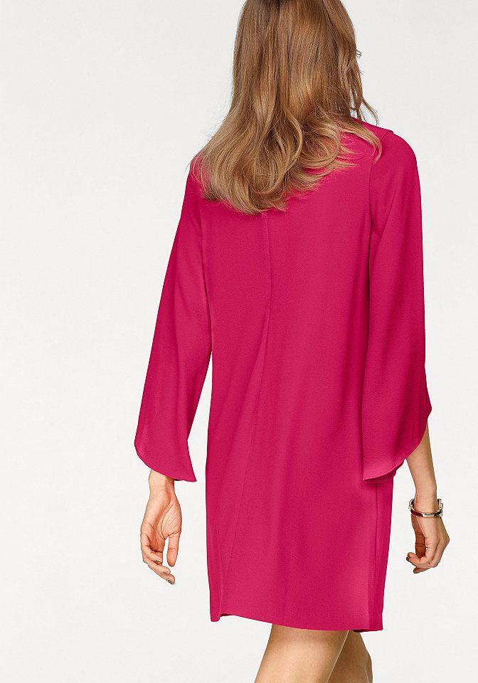 51755ff9fb1c57 Siena Studio Koktejlové šaty s rafinovanými rukávmi | Objednať online na  OTTO Shop