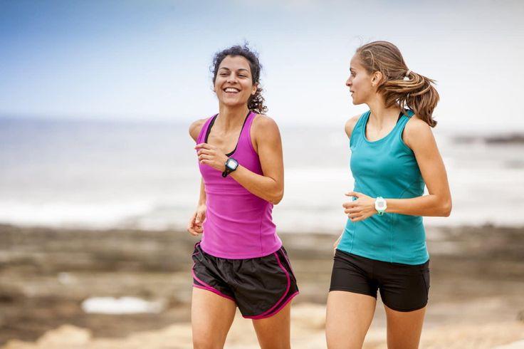 Top 3 des meilleures Montre GPS pour Femme