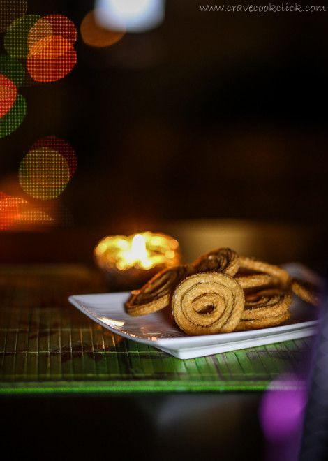 Diwali Recipes Archive
