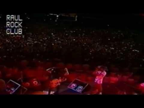 Raul Seixas - Metamorfose Ambulante (Ao vivo na praia do Gonzaga) - YouTube