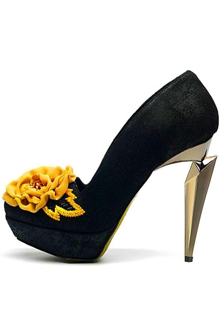 8 besten вязаная обувь женская Bilder auf Pinterest | Handgefertigt ...
