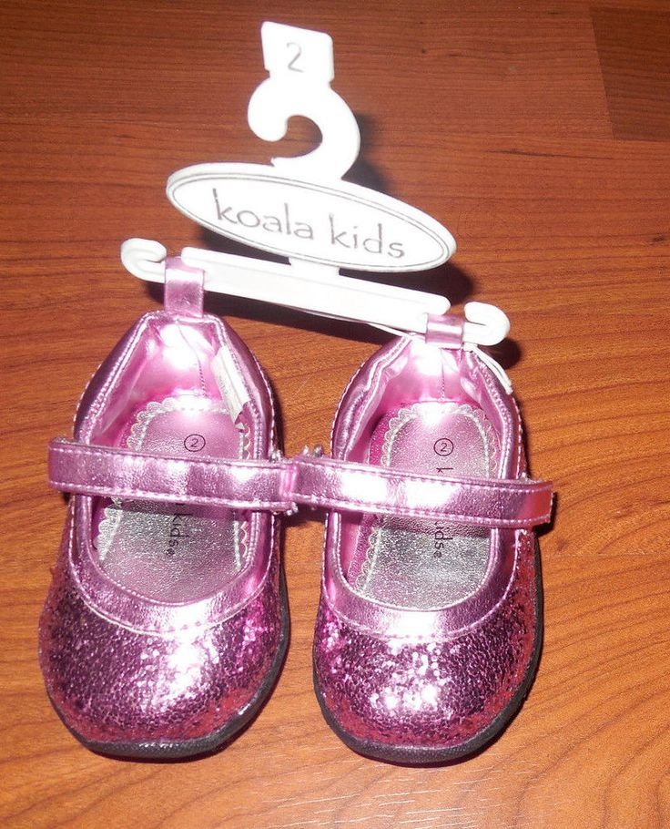 koala baby shoes size chart