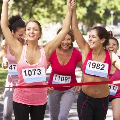 Half Marathon Training Schedule: How To Train For A Half Marathon: Half Marathon Calendar-Shape Magazine