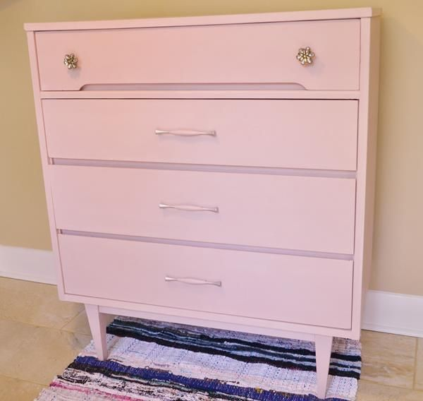blog to purple striped pink update white furnishmyway drawers drab easily dressers with diy projects ways dresser french a decor painted