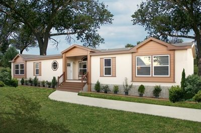 Double Wide Mobile Home Renovations | Used Manufactured Homes Del Rio TX - Amistad Manufactured Homes