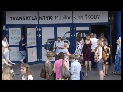 PGNiG Transatlantyk Festival - Film