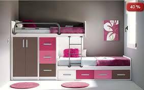 dormitorios juveniles de dos camas - Buscar con Google