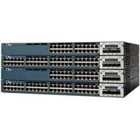 Cisco WS-C3560X-48PF-S Catalyst Switch