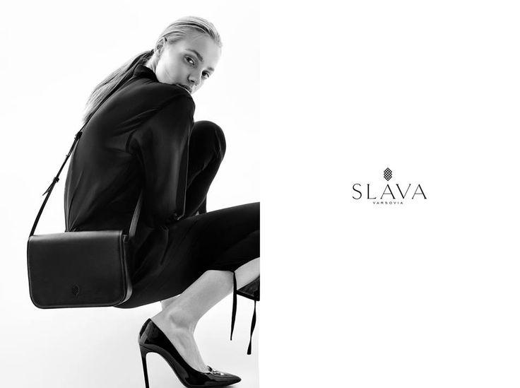 #SlavaVarsovia #AniaJagodzińska #handbag