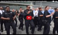 Detroit Police do the Running Man Challenge |Channel 7 (+ More Officers Doing the Challenge)  It seems police officers across the U.S. are getting in on that Running Man Challenge, and we have to say, a lot of these cops CAN DANCE! ...
