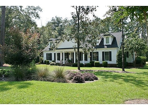 108 Oak Trace Dr, Thomasville, GA 31792 Zillow House