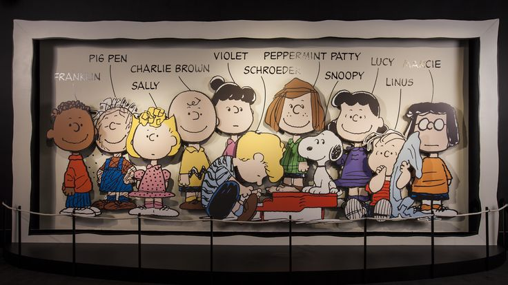 Charlie Brown is the main protagonist of the comic strip Peanuts by Charles M. Schulz. Description from pixgood.com. I searched for this on bing.com/images