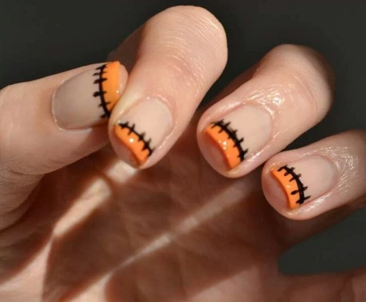 Halloween Nail Inspiration: 10 Looks You Need to Try | StyleCaster