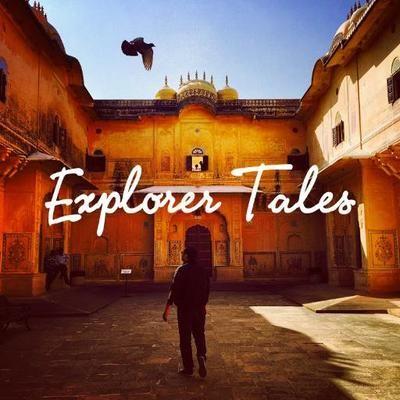 ExplorerTales