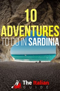10 Adventurous Things to do in Sardinia (An easy guide to the island)