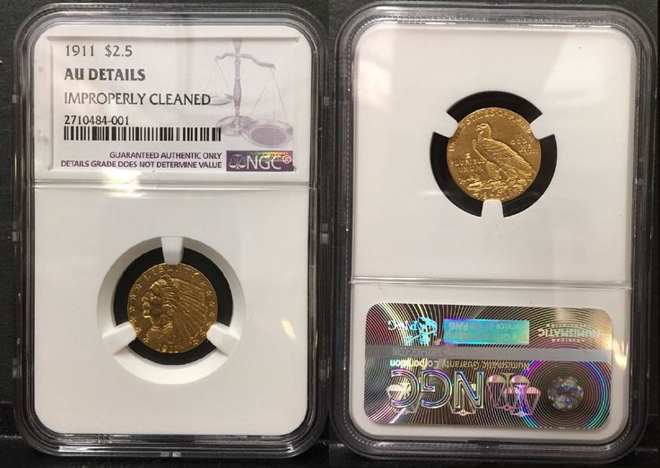 """#New post #1911 USA 2.5 DOLLAR INDIAN GOLD COIN--THE QUARTER EAGLE--MARKET VALUE $375  NICE  http://i.ebayimg.com/images/g/k2AAAOSwuxFY2Dbt/s-l1600.jpg      Item specifics   Seller Notes: """"as the picture shows,1911 USA 2.5 DOLLAR INDIAN GOLD COIN–THE QUARTER EAGLE–MARKET VALUE $375  NICE–A HIGH GRADE AU DETAILS—-IMPROPERLY CLEANED   CLASSIC——this is the very coin you will receive.    A VALUE FOR THE... https://www.shopnet.one/1911-usa"""