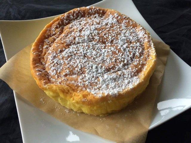 Japanse cheesecake | Recepten | Bloglovin'