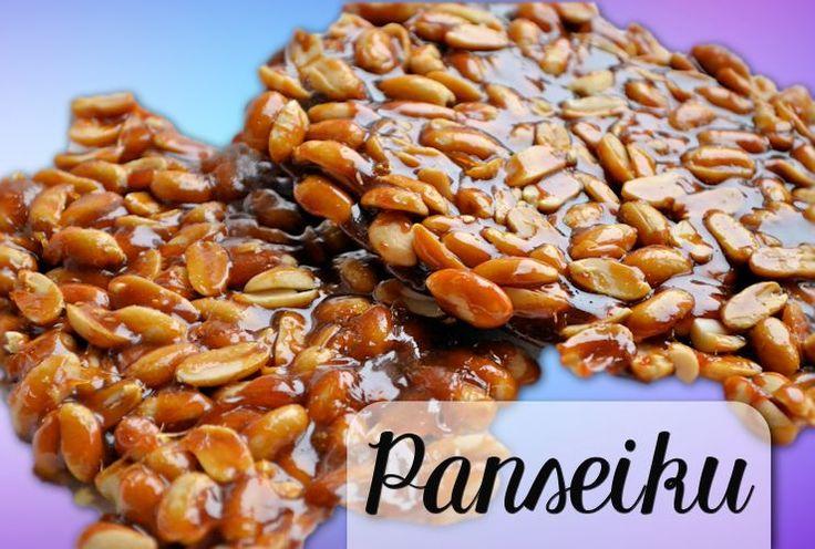 Panseiku is één van de vele lekkernijen die je op de Antillen in een klein kraampje op straat kunt kopen. De 'kos dushi' staan erom bekend dat ze érg zoet zijn, maar vooral ook érg lekk…