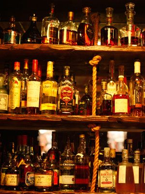 rum... all about it and what to buy! My fave hard liquor