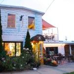 20 places to experience al fresco dining in RI