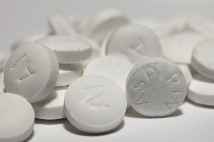 Heart Disease: The 10 Things You Need to Know - Aspirin Can Be a Last Minute Heart Attack Saver