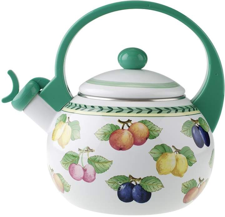 Villeroy Boch French Garden Kitchen Kettle Ad Stovetop Kettle Kitchen Tea Tea Kettle