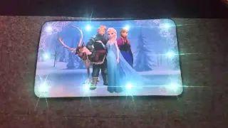 Frozen Musical Mat