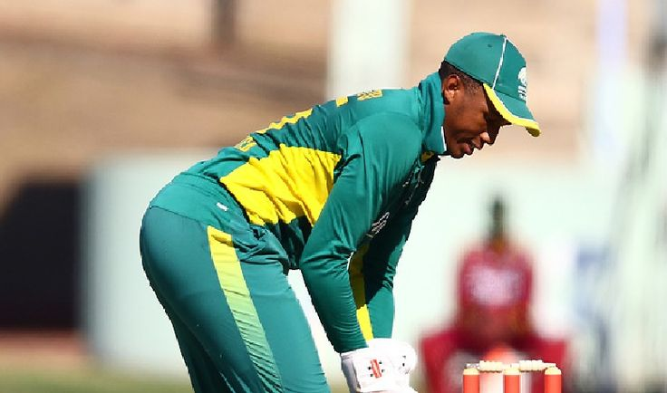 Three young SA cricketers named in ICC Under 19 World Cup dream team South Africa may have only finished fifth in the recently concluded Under 19 World Cup but Raynard van Tonder, Wandile Makwetu and Gerald Coetzee shone bright enough to be named in the tournament's best XI. https://www.thesouthafrican.com/sa-players-in-icc-under-19-world-cup-dream-team/