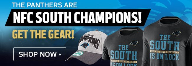 1st NFC South (15-1-0) http://www.panthers.com/ Founded: 1995 Stadium: Bank of America Stadium Tickets: 800-745-3000 | Buy/Sell Tickets  Watch Carolina Panthers Games Online See full NFL Playoff Schedule Shop: Get Panthers Gear Game Averages (2015) offense | defense | more