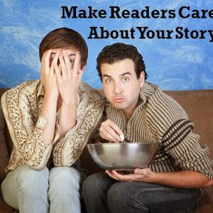 Fiction University: Why Character Arcs (and Growth) Make Readers Care