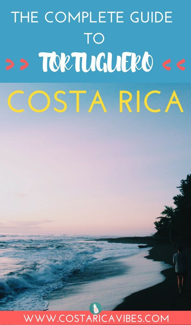 A complete guide to Tortuguero, Costa Rica including transportation info, fun activities, cool hotels, and the best restaurants for budget travelers.