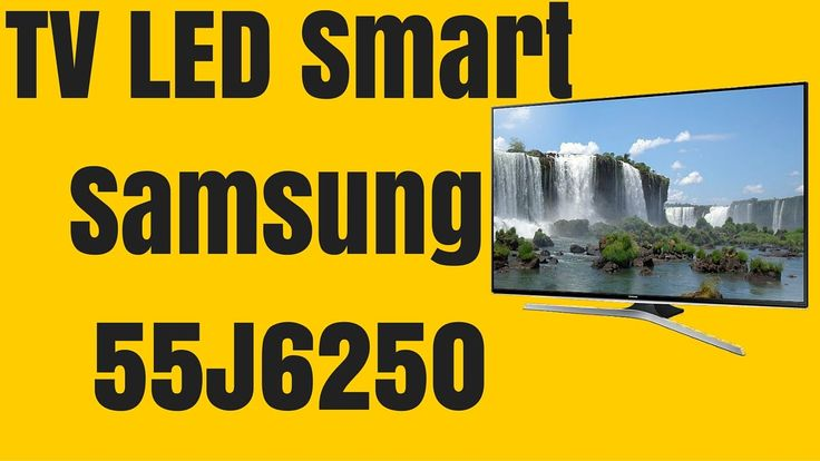Televizor LED Smart Samsung 139 cm 55J6250 Full HD - Samsung 55J6250