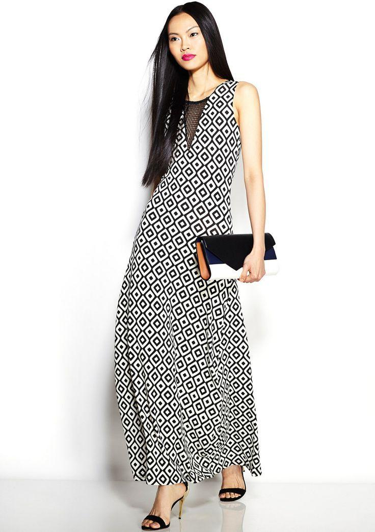 Maxi Dress Patterns
