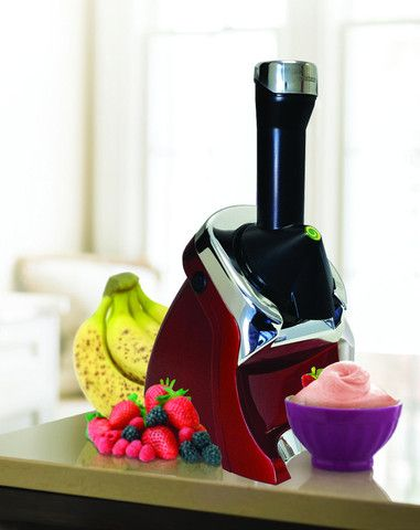ELITE RED MODEL yonanas.com.au $210