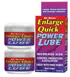"""By applying this EnlargeQuick PowerLube, users should expect up to 3-5"""" inches in penis growth ... Yes, the company/brand so-called """"Dr. Bross"""" claims to gain girth size by 50% which is why this lubricant formula is so expensive $70.00 .. Wow ! #Enlarge-Quick-MUST_SEE  http://becomingalphamale.com/dr-bross-enlarge-quick-power-lube-enlarge-size-up-to-3-5-inches-really"""