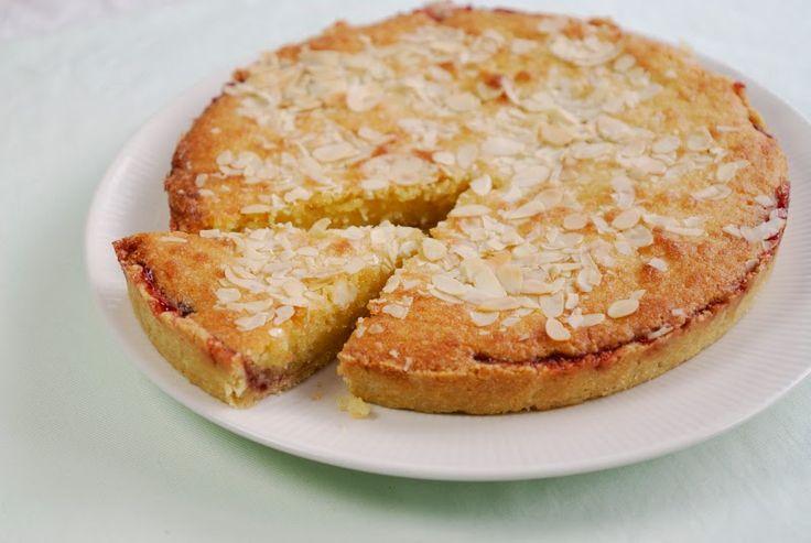 Eerst Koken: Bakewell taart