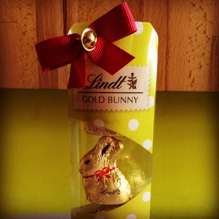 Easter's Chocolate Bunny