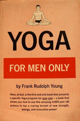 Why men should do yoga! Here's some great reasons to start! http://papasteves.com