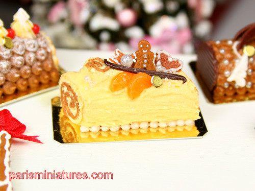 1447 best bûche de Noël images on Pinterest   Christmas desserts ...