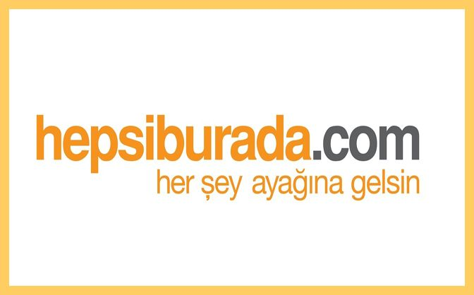 Ürünlerimizin Satışa HEPSİBURADA.COM da başlamıştır. Keyifli Alışverişler dileriz.