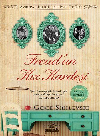 Bu kitap, dünyaca ünlü psikanalist Sigmund Freud'un ve onun dört kız kardeşinin gerçekte de yaşanmış sarsıcı öykülerini anlatmaktadır. Freud, İkinci Dünya Savaşı döneminde Viyana'ya girmek üzere olan Hitler'in yaratacağı yıkımdan kurtarılmak için Londra'ya götürülür. Ona Londra'ya geçmesi için yardım eden kimseler, yanına almak istediği insanların isimlerini bir liste haline getirmesini isterler. Freud o listeyi hazırlar.