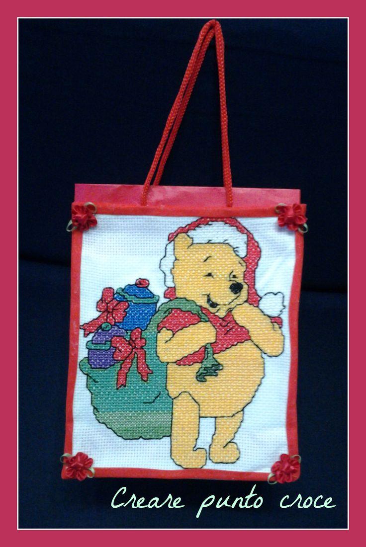 Busta regalo Winnie The Pooh