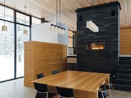 modern fireplaces - Recherche Google