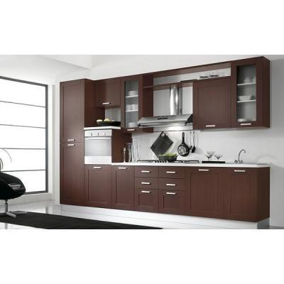 Muebles en melamine para cocinas salas ba os for Banos y cocinas disenos