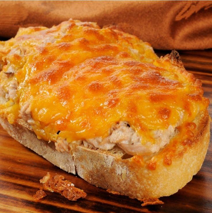 ... Healthy Recipes   Pinterest   Tuna Melt Recipe, Tuna Melts and Tuna